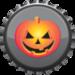 Halloween 2011 casquette, cap