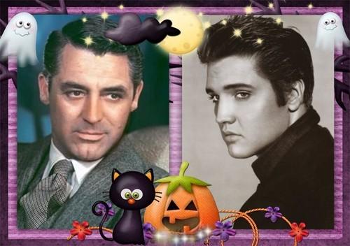Happy halloween Berni :)