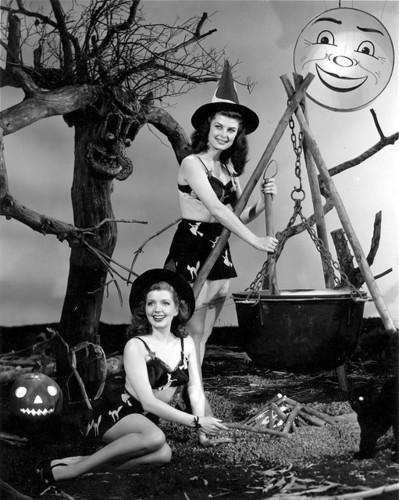 Happy Halloween Barbara ♥