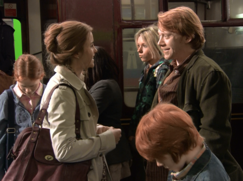 Harry Potter and the Deathly Hallows - Behind the Scenes