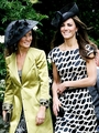 Hat Trick - kate-middleton photo