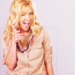 Heather Morris. - heather-morris icon