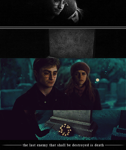 Hermione/Harry