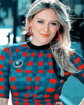 Hilary Duff <3