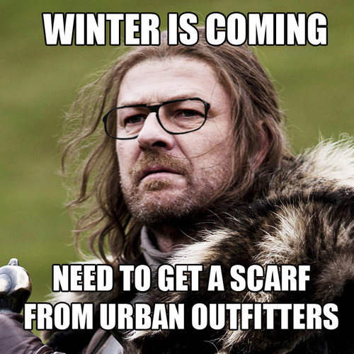 Hipster Ned