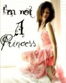 I'm Not a Princess - alex13126 fan art