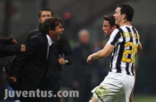 Inter - Juventus 1-2