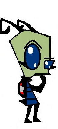 Invader Miz