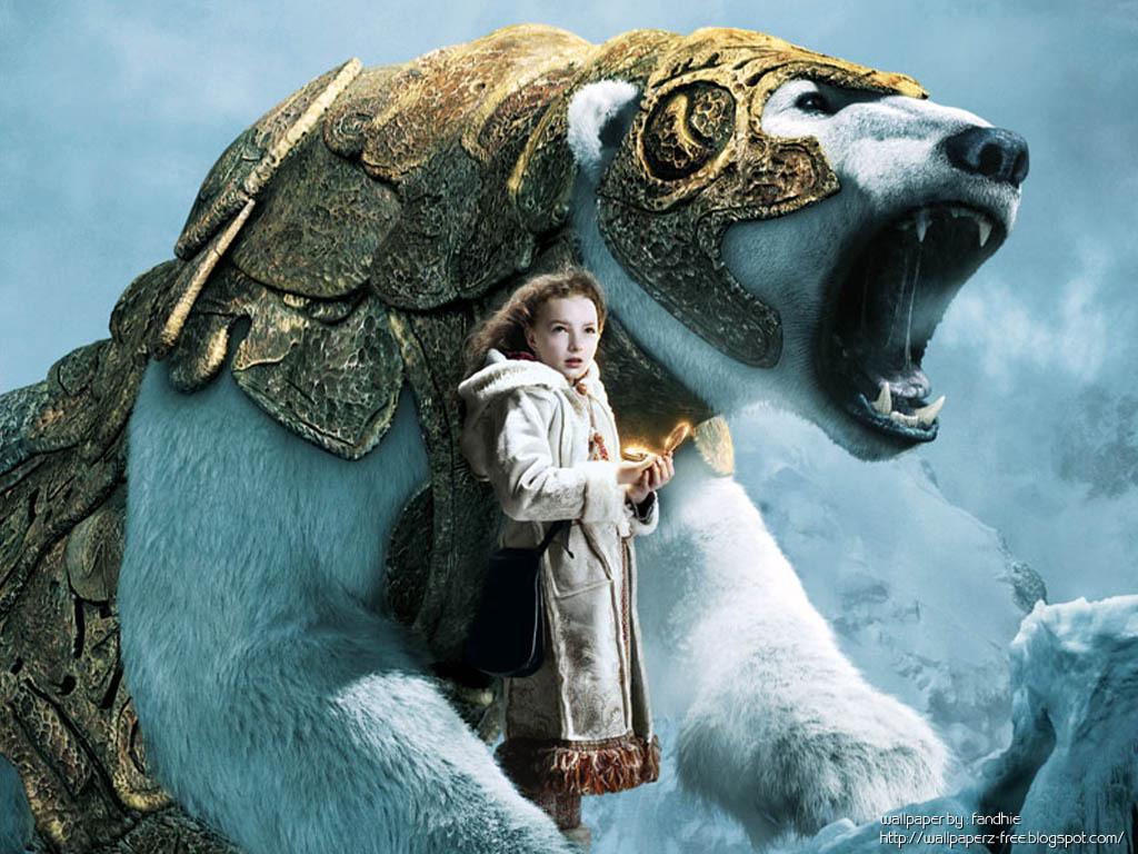 Iorek And Lyra