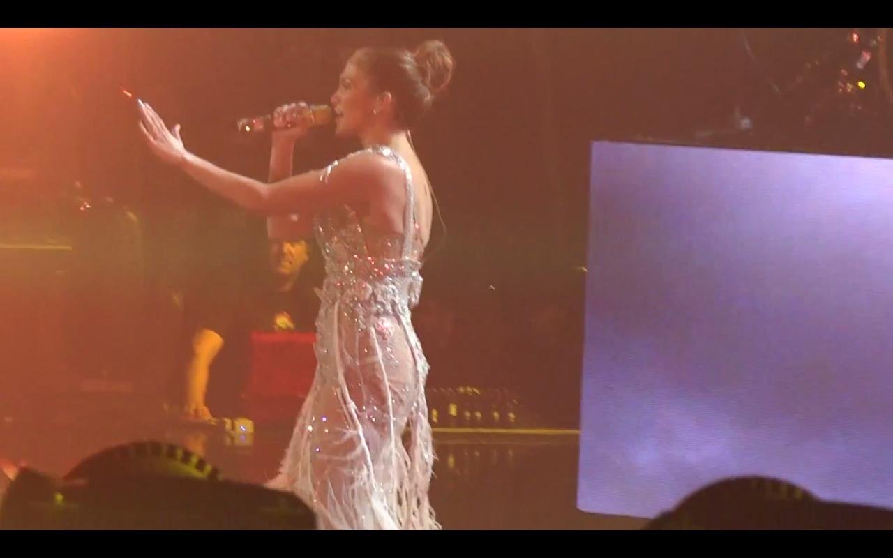 Jennifer Lopez Jennifer Lopez, Until It Beats No More