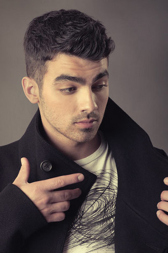 Joe Jonas 2011 New PhotoShoot