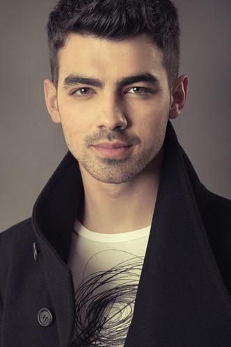 Joe Jonas 2011 New PhotoShoot