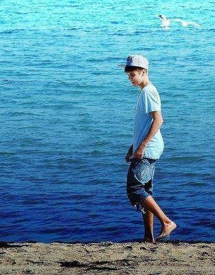 Justin Bieber xxxxx