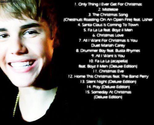 Justin Bieber xxxxxx