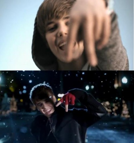 Justin never changed