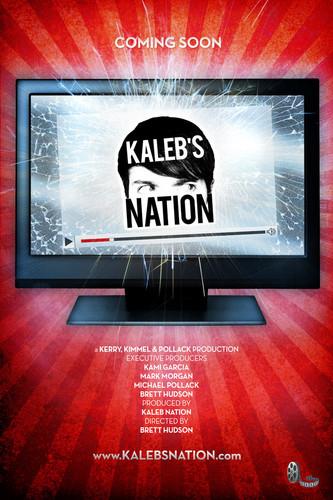 Kaleb's Nation poster
