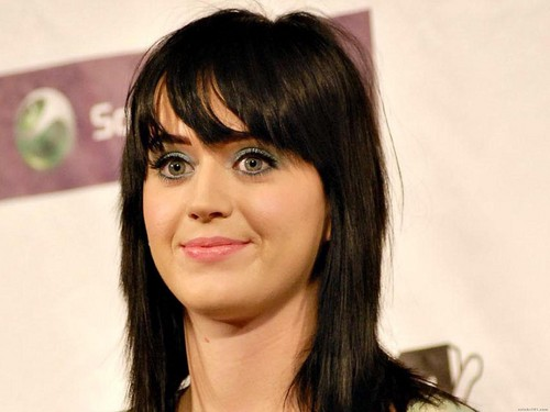 Katy Perry kertas dinding containing a portrait called Katy kertas-kertas dinding
