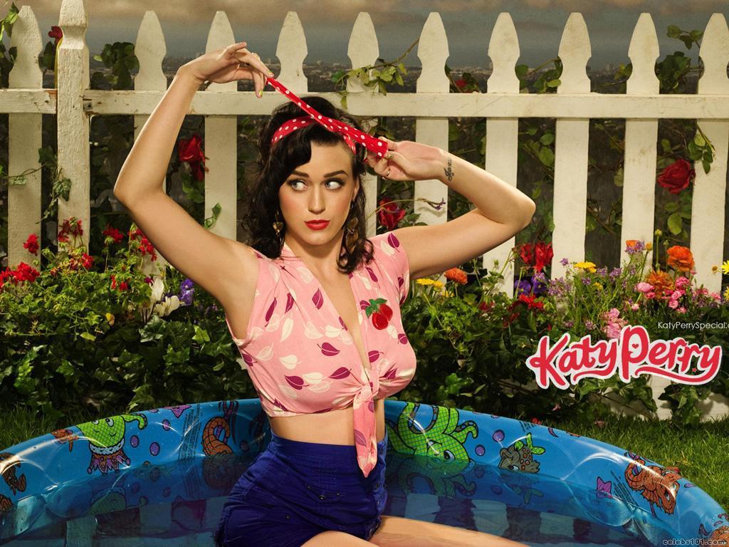 Katy Wallpapers