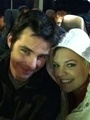 Kirsten Storms & Jason Cook - days-of-our-lives photo