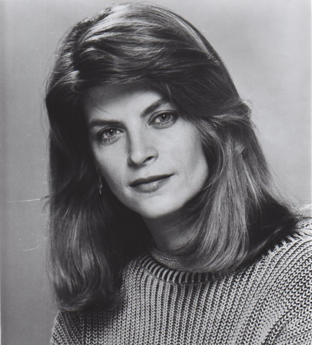 Kirstie Alley wallpaper probably containing a portrait called Kirstie Alley