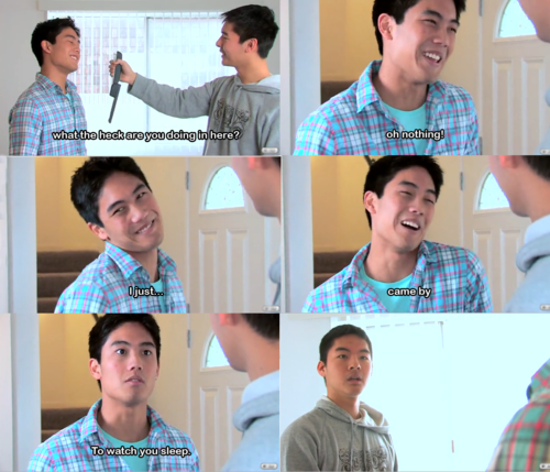 Nigahiga wallpaper possibly with a portrait called LOL!!! :D
