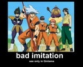 LOL Gintama - anime photo