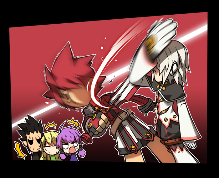 Elsword Images Lol Wallpaper And Background Photos 26437873