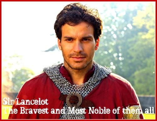 Lancelot series 4