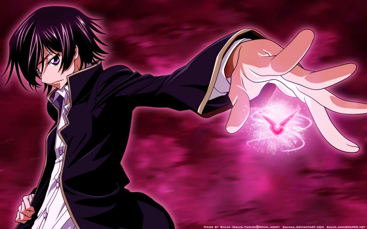 Lelouch Lamperouge Zero Images Lelouch Hd Wallpaper And Background