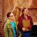 Leonard & Penny