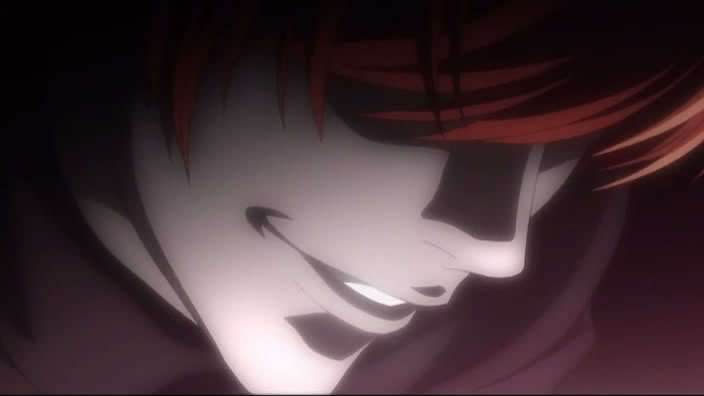 Light yagami screencaps - Light Yagami Image (26429444 ...