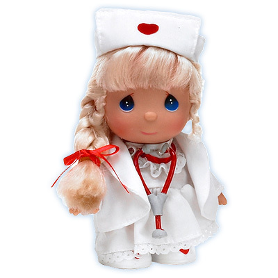 Loving Touch Nurse