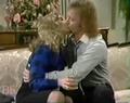Luke and Laura - general-hospital-80s screencap