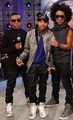 MB 106 AND PARK - mindless-behavior photo