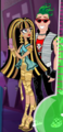 monster-high - MH lithuania Site Home-Page screencap