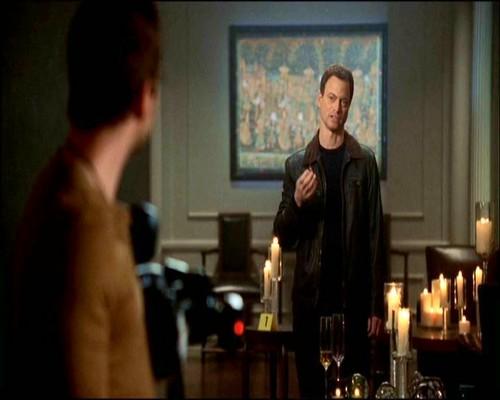 CSI:NY پیپر وال entitled Mac / Danny