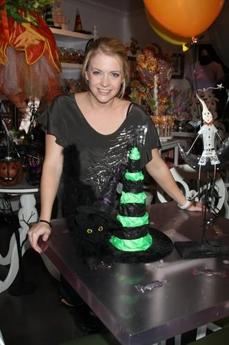 Melissa Joan Hart (2011)