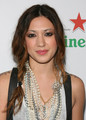 Michelle Branch - Warner Music Group's 2011 Post GRAMMY Event (Arrivals)