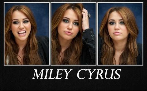 Miley! <3
