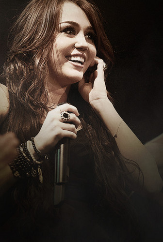 Miley ♥♥♥