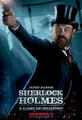 Movie Poster - sherlock-holmes-2009-film photo