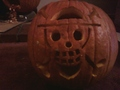 Mugiwara Pumpkin: Happy Halloweend!