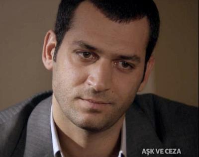 Murat Yıldırım (Turkish actor)