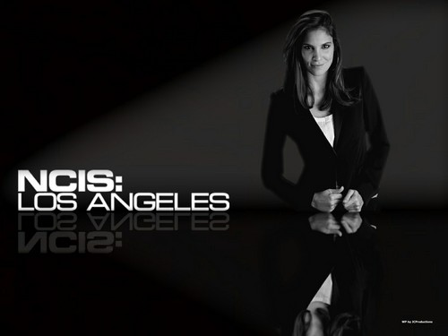 NCIS: Los Angeles wallpaper probably containing a well dressed person and a business suit titled NCIS : Los Angeles