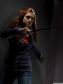 New Deathly Hallows Part 2 Official Promo - ginevra-ginny-weasley photo
