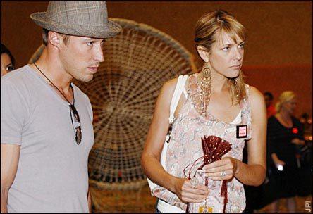 Nicole & Brady