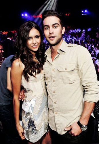 Nina and Chace:)