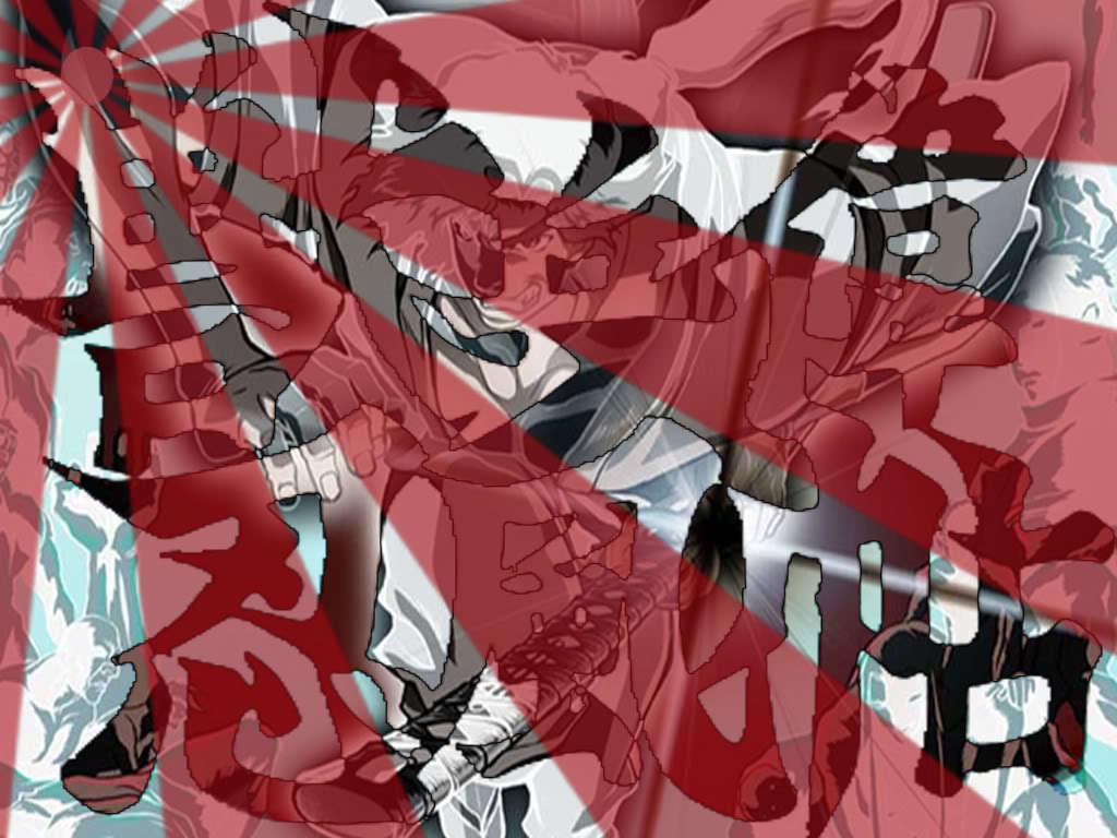 Ninja Scroll Ninja Scroll Fan Art 26434332 Fanpop