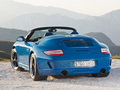 PORSCHE 911 SPEEDSTER - porsche wallpaper