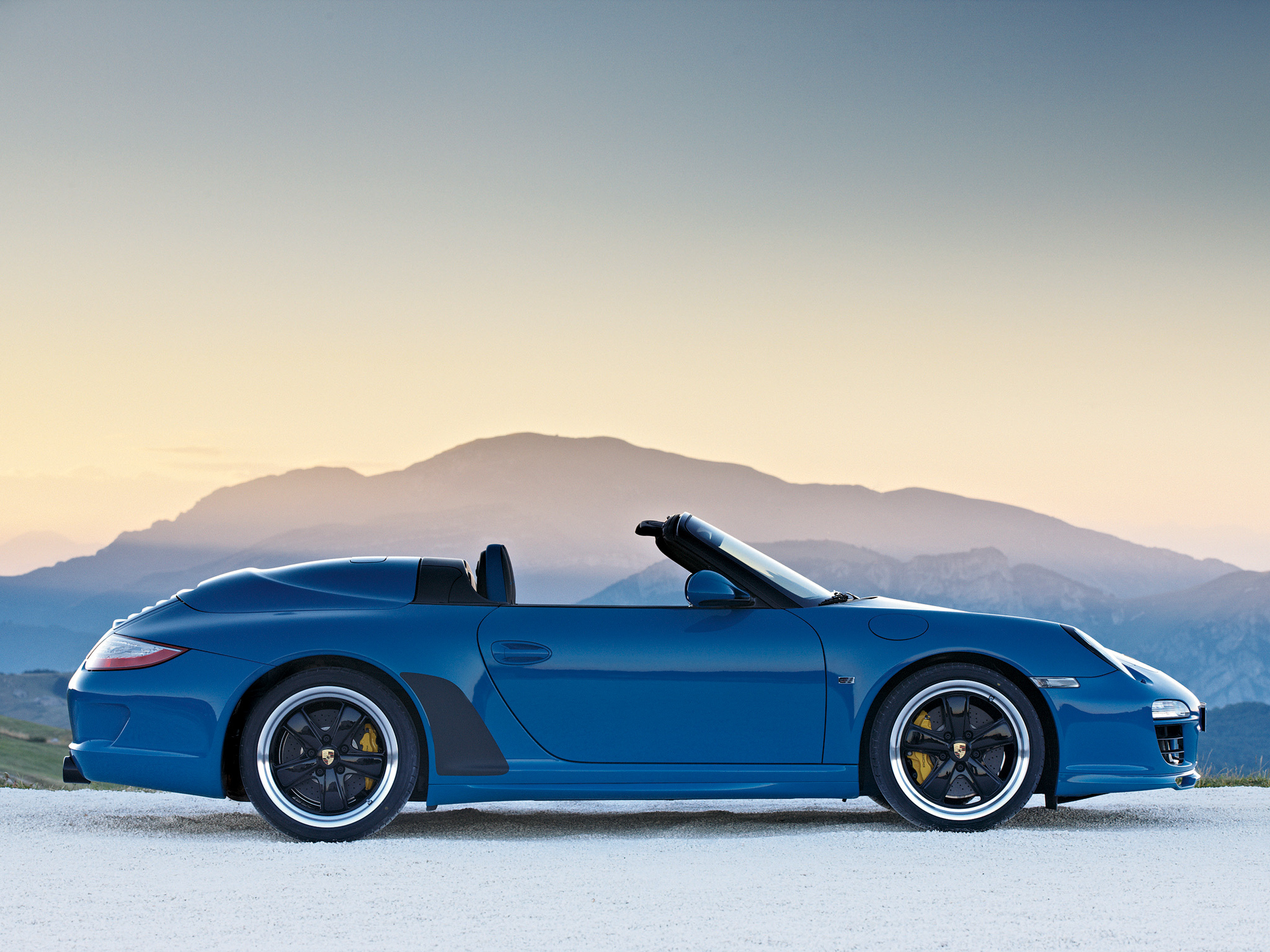 Porsche Images Porsche 911 Speedster Hd Wallpaper And